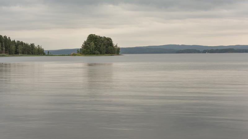 Kyrkviken meer