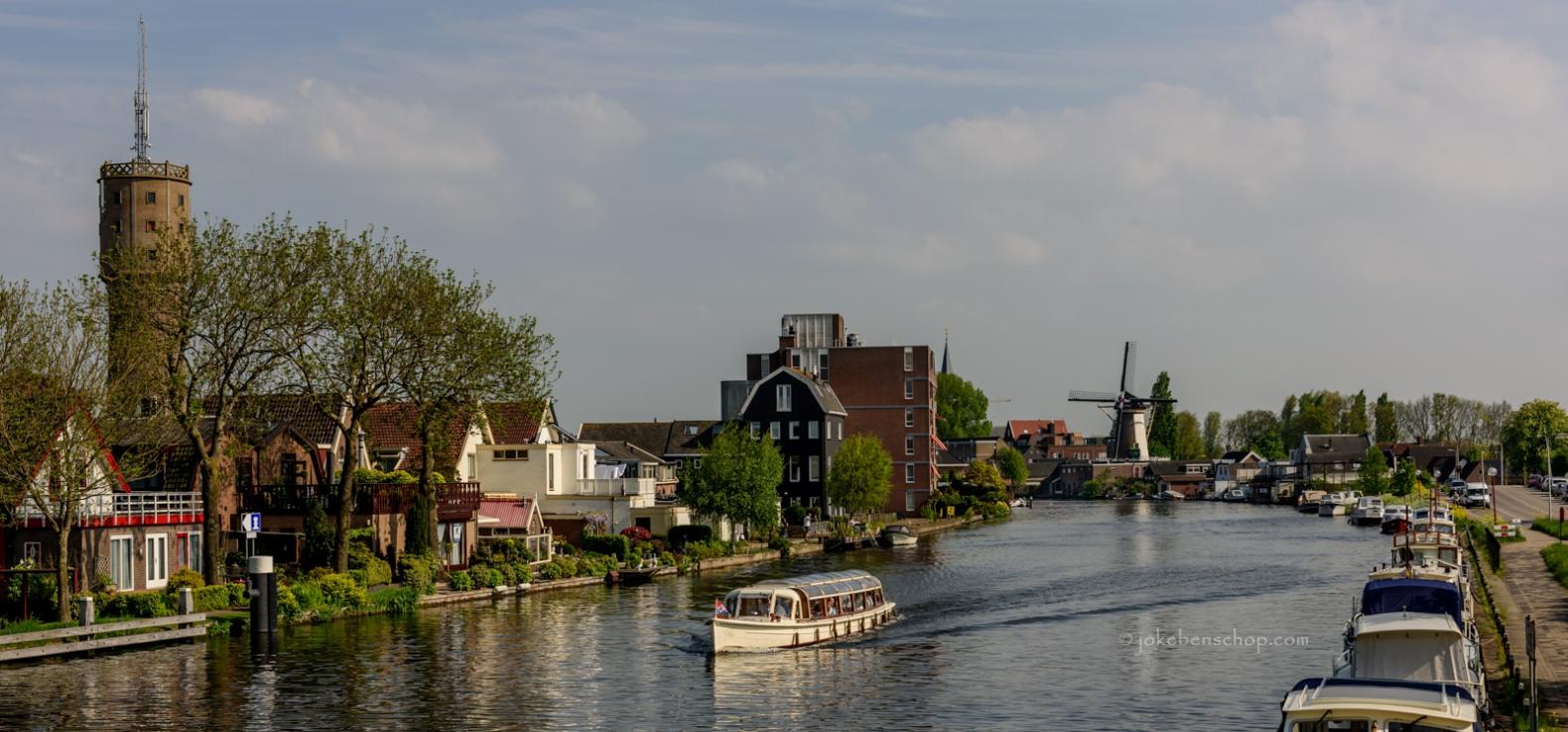 Kijk op Bodegraven-Reeuwijk