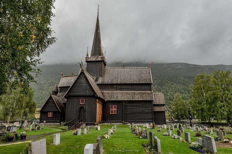 Staafkerkje van Lom
