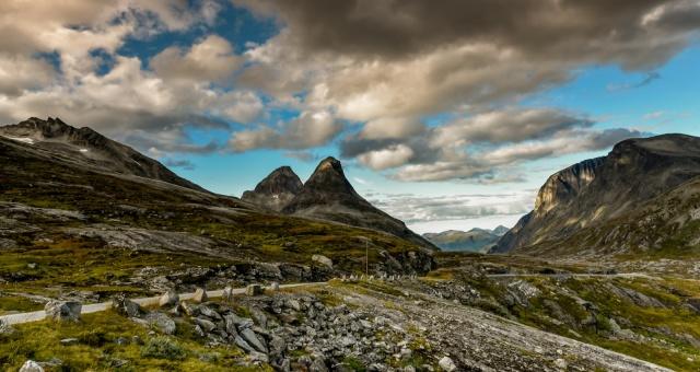 Met de camper naar Noorwegen Zweden en Finland deel 3