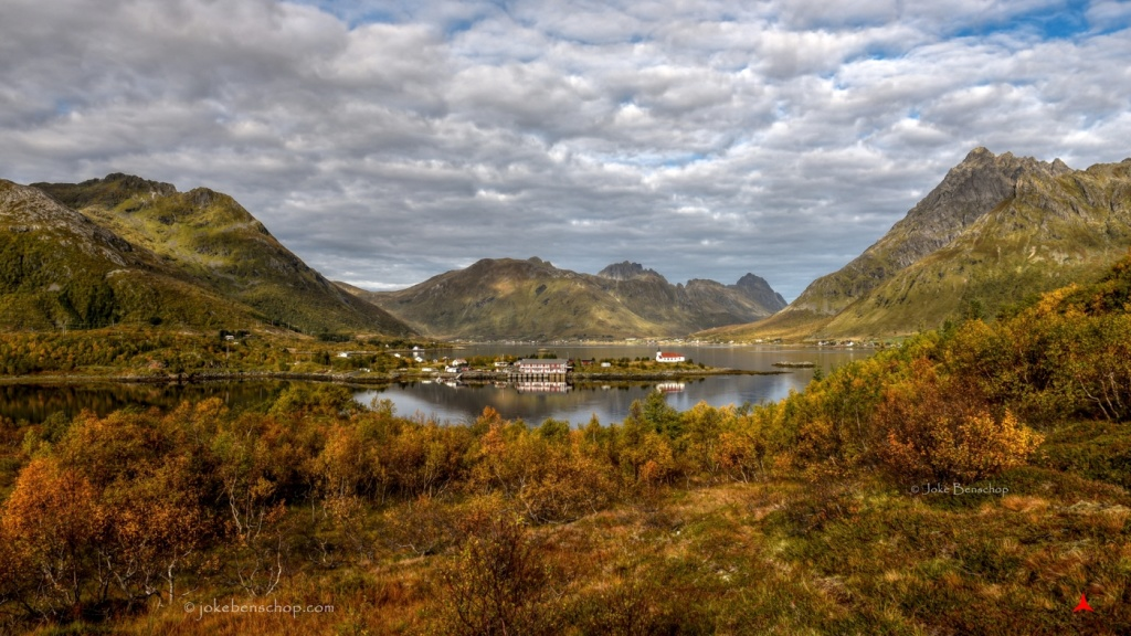 Lofoten - Beautiful Norway