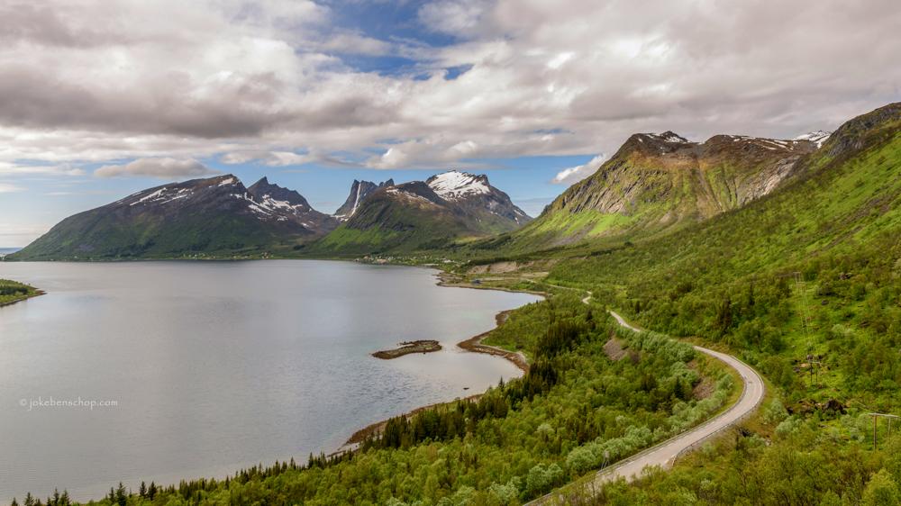 Norway 2.0
