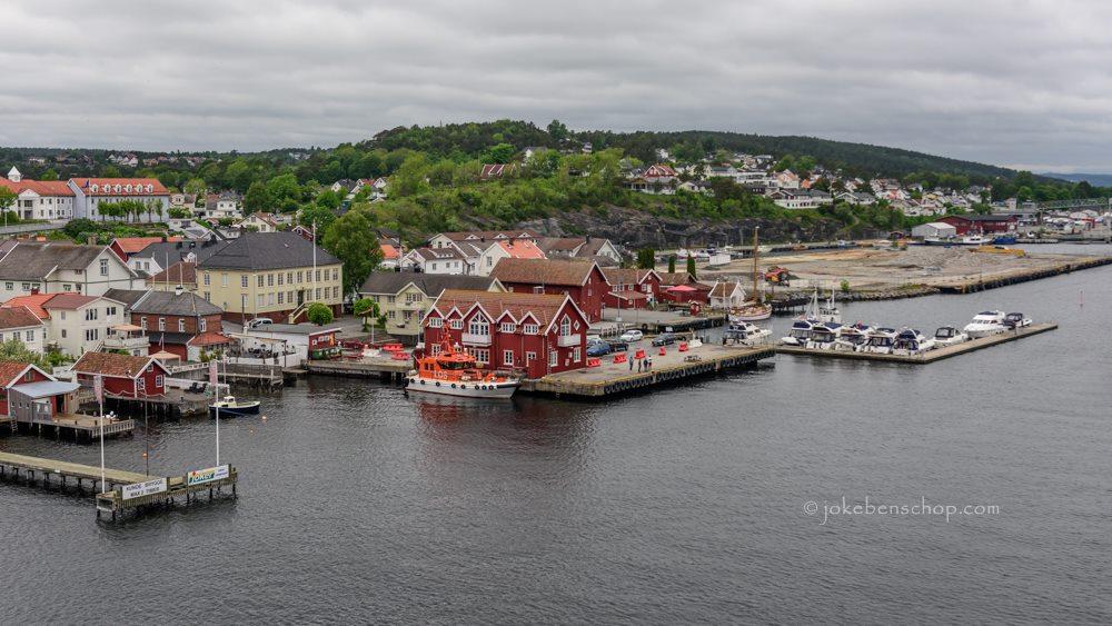 Langesund
