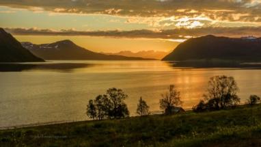 Midsummernight in Norway