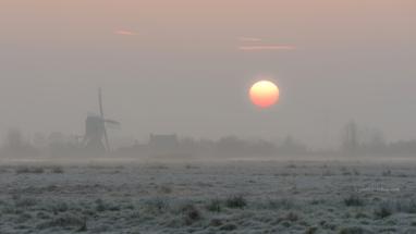 Oukoopse molen Reeuwijk
