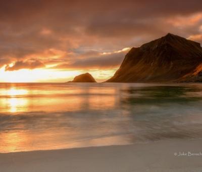 Sunrise – Zonsopgang
