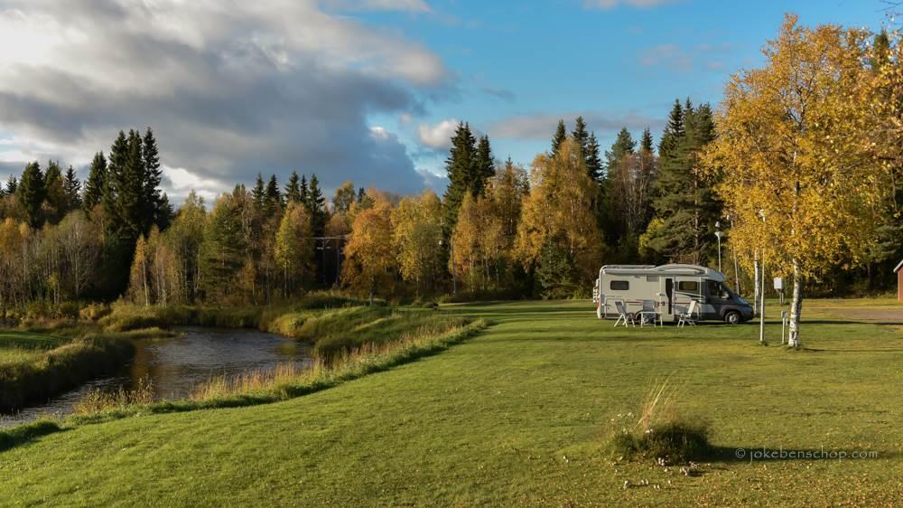 Camping Hammerdal