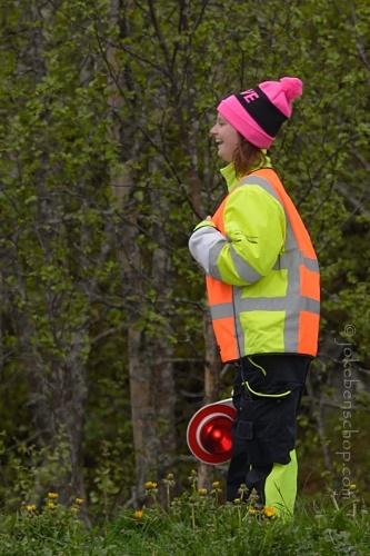Verkeersregelaar Noorwegen