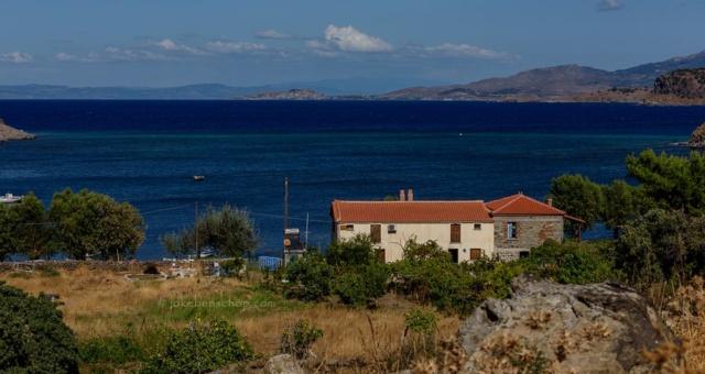 Lesbos Griekenland ontdekken