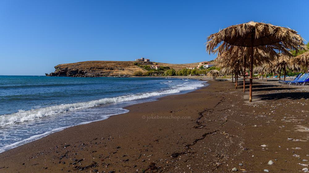 Tavari beach